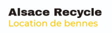 Alsace Recycle: Location de benne